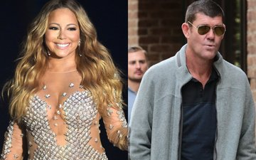 Shocking: Mariah Carrey Says ex-fiance James Packer Is 'Mentally Unstable'