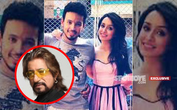 """Shraddha Kapoor-Rohan Shrestha Marriage Rumours: """"Bulls**t! She Has No Plans Of Marrying Anyone For Another 5 Years,"""" Daddy Shakti Kapoor Speaks Out"""