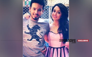 Shraddha Kapoor's Baaghi 3 Overseas Schedules Turned Exciting, Thanks To Her Rumoured Boyfriend Rohan Shrestha!- EXCLUSIVE