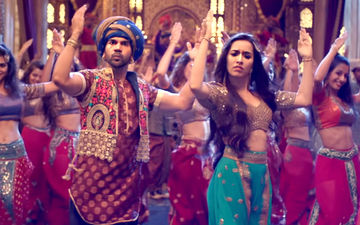 Milegi Milegi From Stree: Rajkummar Rao & Shraddha Kapoor Go Berserk In The Teaser