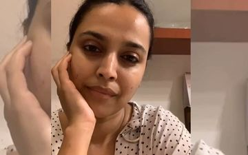 Swara Bhasker Condemns Riots In Bangalore; Tweets 'No Excuses For Violence And Arson'