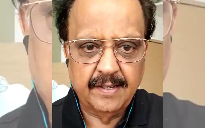 Legendary Singer SP Balasubrahmanyam's Health Has Deteriorated, Updates Hospital; He Is In ICU And On Life Support