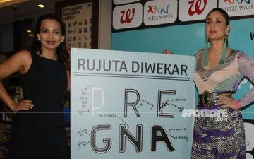 Kareena Kapoor Khan's Diet Plan Revealed By Nutritionist Rujuta Diwekar; Actress Followed A Chart To Look Ravishing On A Magazine Cover