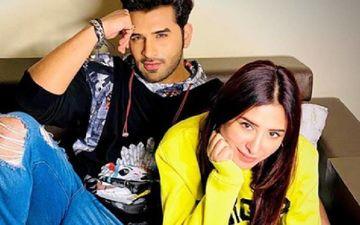 Paras Chhabra Jokes About Proposing Bigg Boss 13 Connection Mahira Sharma; 'Ho Sakta Hai Hum Next Song Mein Shaadi Kar Le'