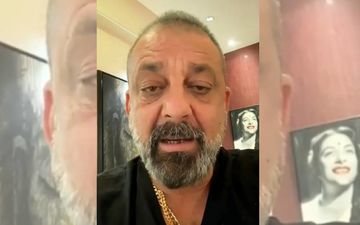 Sanjay Dutt's Cousin Sister Zaheeba Says She's So Upset With His Cancer Diagnosis; 'Want Sai To Make Him Well'