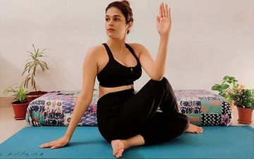 Do You Know What Is Shraddha Das's Secret Behind Fitness; Read Details Inside