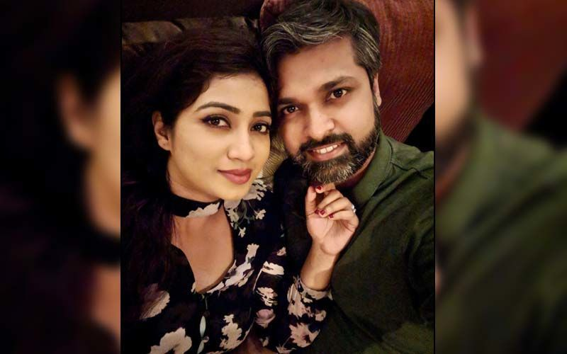 Shreya Ghoshal Reveals The Name Of Her Baby Boy; Singer Introduces Him To The World With An Adorable Family Photo