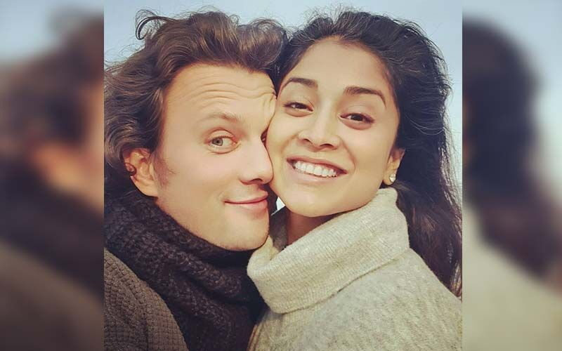 Shriya Saran Reveals Her New-Born Baby Is 9-Months-Old, Shares Details About Her Pregnancy