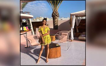 Shriya Pilgaonkar's Ibiza Throwback Looks No Less Than A High Fashion Photoshoot