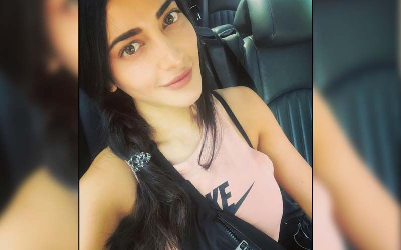 Shruti Haasan Says It's Nice To Be In Love; Also Talks About Working With Prabhas In Salaar