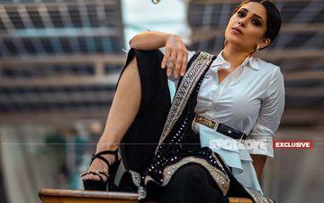 Kasautii Zindagii Kay 2 Actress Shubhaavi Choksey: 'I Have Never Played My Age On Screen'- EXCLUSIVE
