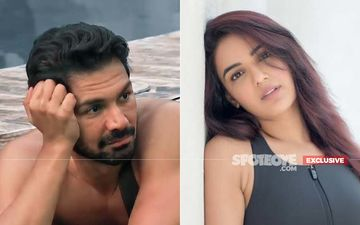 Bigg Boss 14: Abhinav Shukla On His Equation With Jasmin Bhasin, 'I Don't Know Her'- EXCLUSIVE