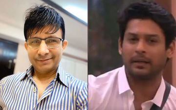 Bigg Boss 13: KRK Says Sidharth Shukla Is Being Favoured; 'Priyank, Ajaz, Kushal And I Were Thrown Out For Violence'