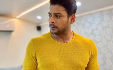 Bigg Boss 13 Winner Sidharth Shukla Shares His First Instagram Reel Video; Gives A Glimpse Of His Hot Photoshoot – WATCH