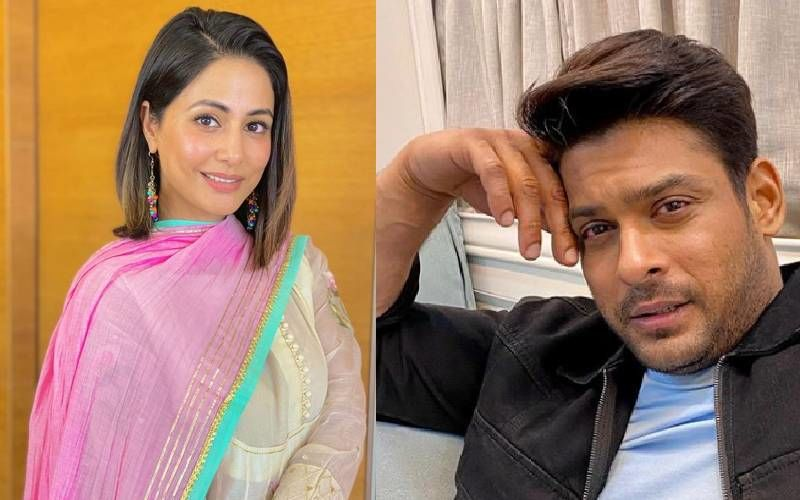 Khatron Ke Khiladi Special Edition: Hina Khan CONFIRMS Declining The Offer; Sidharth Shukla To NOT Be A Part Of The Show