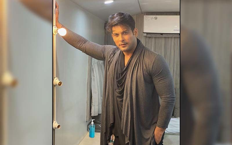 Bigg Boss 14's Sidharth Shukla Reveals Visiting A Crowded Government Office; Expresses His Gratitude Towards Officials For Putting Themselves At Risk Despite Rising Corona Cases