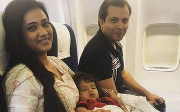 Abhinav Kohli Is Missing His Son; Mentions Estranged Wife Shweta Tiwari In His Post 'Been 1 Month, 23 Days Since Your Mummy Seperated Us'