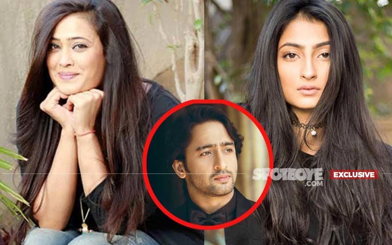 Shweta Tiwari's daughter Palak Ready For Her Television Debut With Shaheer Sheikh's Yeh Rishtey Hain Pyaar Ke?