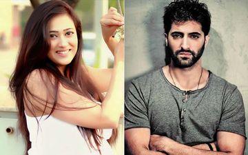 Shweta Tiwari's Web Series Debut: Actress Didn't Know Co-Star Akshay Oberoi And Googled Him Before Shooting