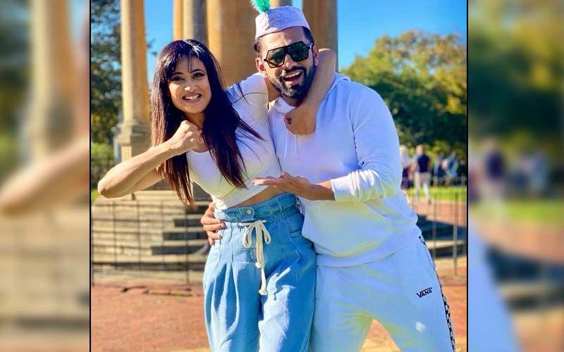 Khatron Ke Khiladi 11: Rahul Vaidya And Shweta Tiwari Twin In White In Latest Photos; Singer Says 'Ye Ladki Fire Hai'