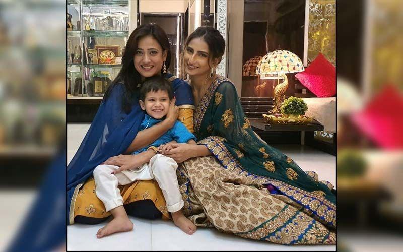 Khatron Ke Khiladi 11's Shweta Tiwari Is Excited To Return To Her Kids Palak And Reyansh; Says 'I Am Missing Them Too Much'