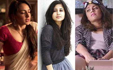 After Swara Bhasker And Kiara Advani, Now Shweta Tripathi Pushes The Envelope With A Masturbation Scene