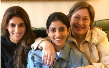 Shweta Bachchan Nanda Dedicates A Post To Late Mother-In-Law Ritu Nanda; Says 'Will Miss You'