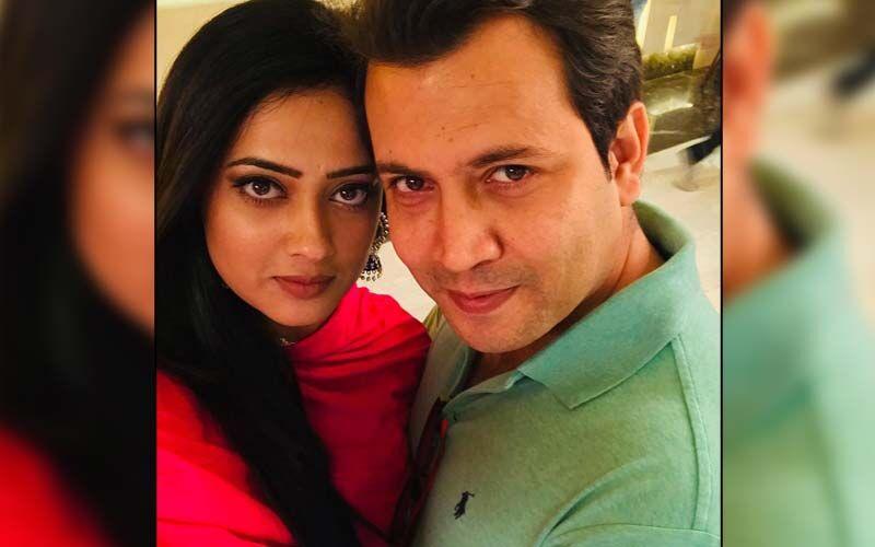 Shweta Tiwari's Estranged Husband Abhinav Kohli Reacts After She Gets Hospitalised Due To Weakness; Wishes Her A Speedy Recovery