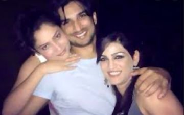 Sushant Singh Rajput Death: Actor's Sister Shweta Singh Kirti Makes A Supportive Comment On Ankita Lokhande's 'TRUTH WINS' Post