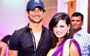 Sushant Singh Rajput Demise: Shweta Singh Kirti Remembers Her Baby Brother As She Shares A Beautiful Video Eulogy – Watch
