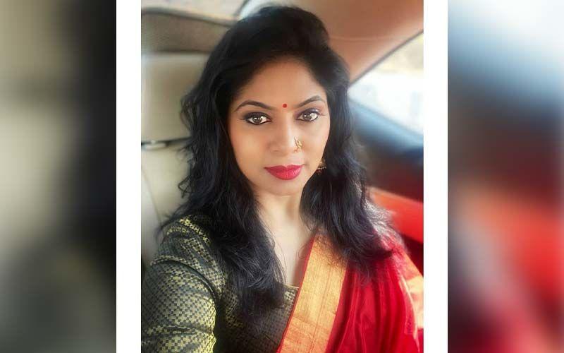 Doctor Don Actress Shweta Shinde Celebrates Hubby Sandip Bhansali's Birthday With This Romantic Post