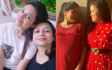 From Divyanka Tripathi To Bharti Singh, Celebrities Who Look Like Their Siblings