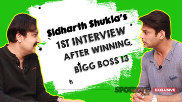 Sidharth Shukla's FIRST INTERVIEW AFTER WINNING BB13: 'Whoever Feels Bigg Boss 13 Was Rigged In My Favour Is A Case Of Sour Grapes'- EXCLUSIVE
