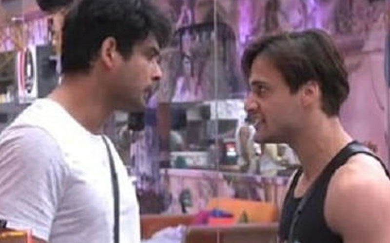 Bigg Boss 13 SHOCKER: Show DROPS In Ratings! Fights And Love Affairs Not Being Taken Seriously?