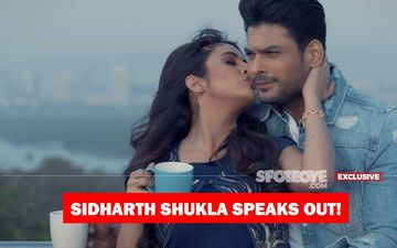 Sidharth Shukla Finally Speaks On His Song With Shehnaaz Gill: 'Our Camaraderie Translated Into Chemistry'- EXCLUSIVE