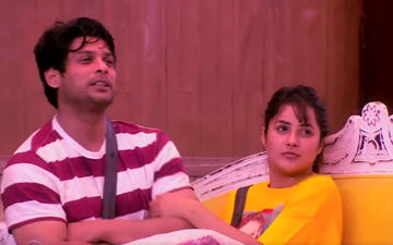 Bigg Boss 13: Sidharth - Madhurima's Flirting Aside, He Has Patched Up With Shehnaaz And We Can't Keep Calm