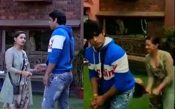 Bigg Boss 13: Sidharth-Rashami Recreate Famous Pan Attack Of Madhurima-Vishal; It's Downright Funny - Watch