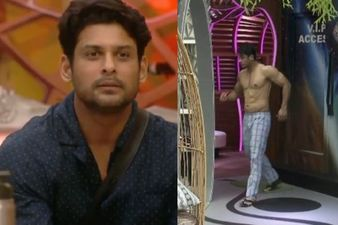 Bigg Boss 14: Sidharth Shukla's Shirtless Pics Flaunting His Chiseled Body Have Got His Fans Singing 'Hai Muscular, Hai Popular, Spectacular He's A Bachelor' - So Apt