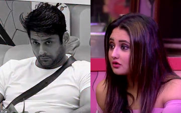Bigg Boss 13 November 8 SPOILER ALERT: House Shudders With Sidharth Shukla-Rashami Desai's Fight Yet Again; Former Says 'Bhaad Mein Jao' To All