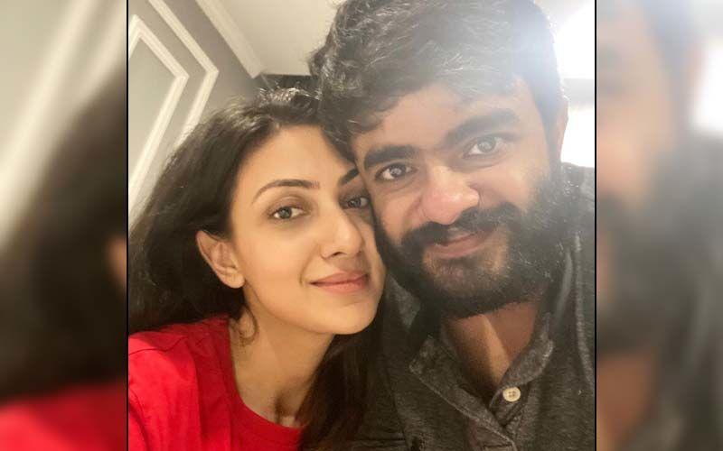 Priyanka Chopra's Brother Siddharth Chopra's Rumoured Girlfriend Neelam Upadhyaya Drops Mushy Photos And Adds More Fuel To The Dating Rumours