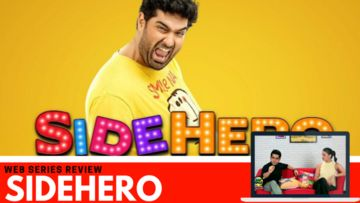 Binge or Cringe: Kunaal Roy Kapur's Side Hero Is A Master Class In Self Deprecating Humour