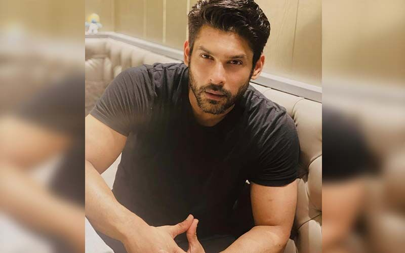 Sidharth Shukla Wins A Posthumous Award For His Performance In The Web Series, Broken But Beautiful 3; SidHearts Are Overwhelmed