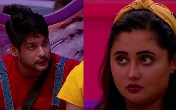 Bigg Boss 13 Day 18 SPOILER ALERT: Contestants Get Curious About Rashami Desai And Sidharth Shukla's UGLY Past; It Is Time To Enter The Jail