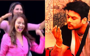 Bigg Boss 13 November 7 2019 SPOILER ALERT: Rashami Desai And Devoleena'a Re-entry To Leave Sidharth Shukla Upset