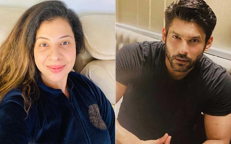 Sambhavna Seth Issues Clarification After Facing Netizens' Wrath For Vlogging About Sidharth Shukla's Death: 'I Didn't Leak Inside Pictures Or Videos'