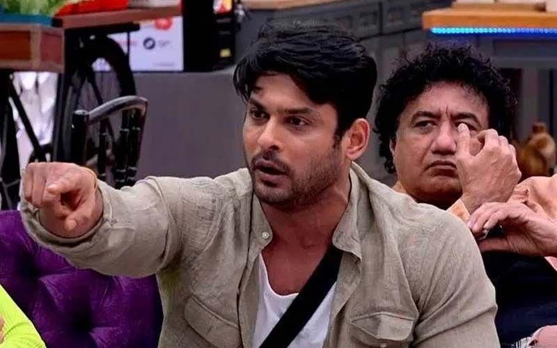 Bigg Boss 13: Sidharth Shukla Becomes A HERO Again, Twitterverse Hails Him For Standing Up For Arti Singh As Siddharth Dey Passes Derogatory Comments