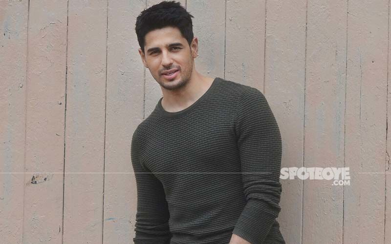 Sidharth Malhotra Talks About The Pros Of Films Releasing On OTT Platforms; 'Now, There Is No Distraction'