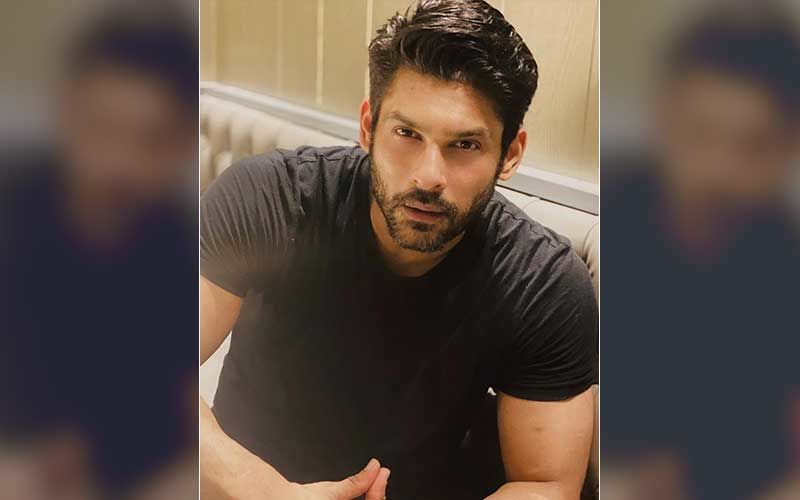 Sidharth Shukla Extends Raksha Bandhan Wishes To Fans; Says, 'Thank You For Protecting And Being There For Me Always'