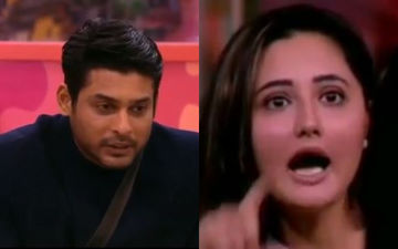 Bigg Boss 13 Day 32 SPOILER ALERT: Rashami Desai Loses Cool As Sidharth Shukla Calls Her 'Dogli'; Shefali Jariwala And Tehseen Poonawala To Have Their First Argument