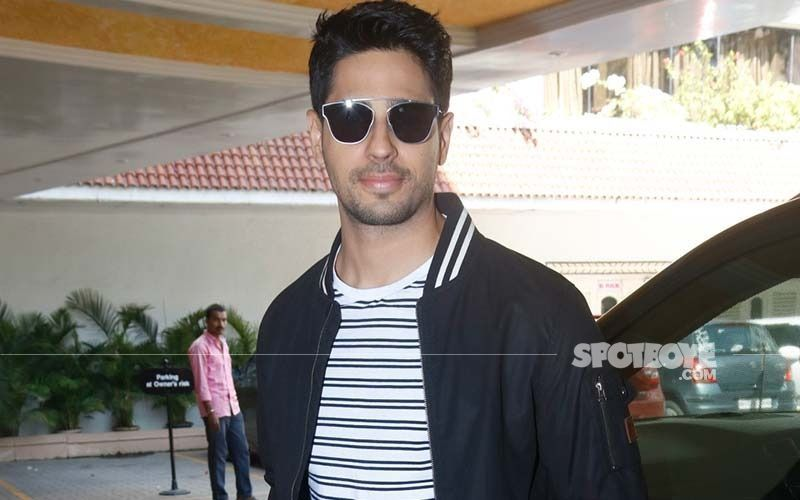 Sidharth Malhotra's Crazy Fan Encounter: A Woman Once Sent Him A Pillow With Strands Of Her Hair On It